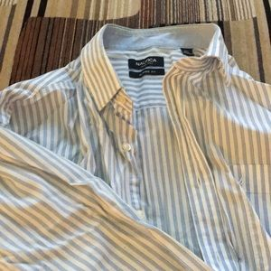 Nautica Shirts - Nautica button down